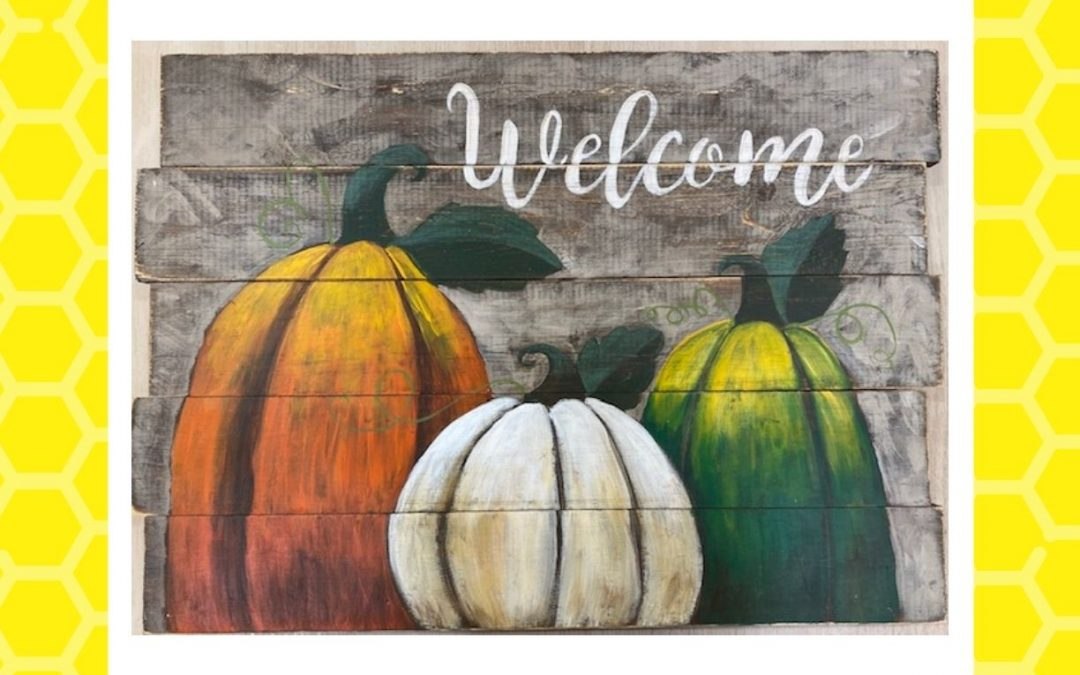 Protected: Private Fall Harvest Paint Party